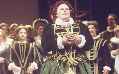 """The Britten Canon: """"It's Just GREAT Theater"""""""