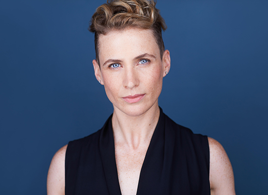 Alison Moritz: MADAMA BUTTERFLY Director