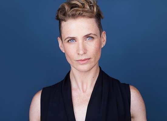 Alison Moritz: MADAMA BUTTERFLY Director
