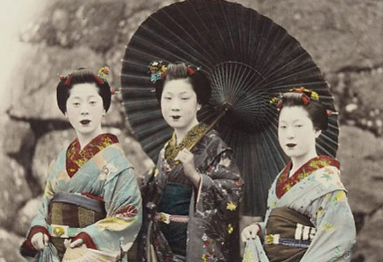 A Culture in Snapshot: Puccini's MADAMA BUTTERFLY