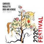 Discover Elevated Storytelling at Central City Opera's 88th Annual Festival