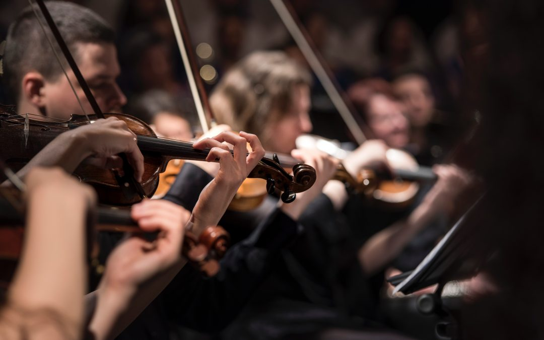 An Exciting Collaboration: The Mozart Requiem