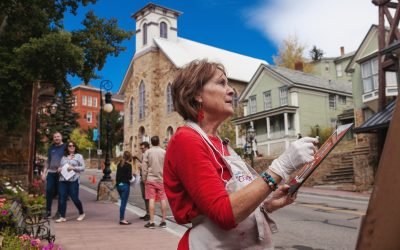 2020 Plein Air Festival Call for Entries