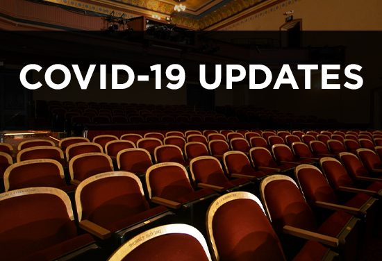 Updates from Central City Opera on the impact of COVID-19