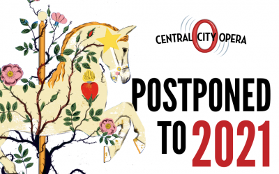 Summer Festival Postponed to 2021