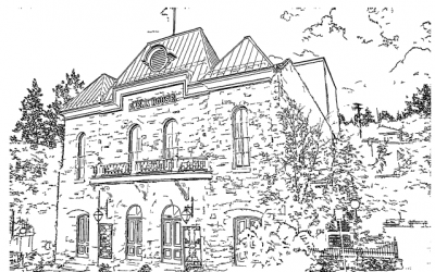 Central City Opera Coloring Pages