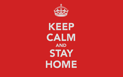 #StayHome Activities and Resources