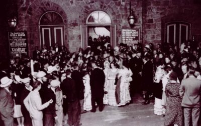 On this day in CCO history – July 16, 1932