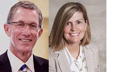Central City Opera Announces 2021 Board Leaders