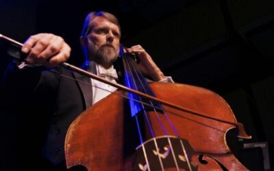 Farewell Q&A with Orchestra Members Andy Holmes & Ingrid Peoria